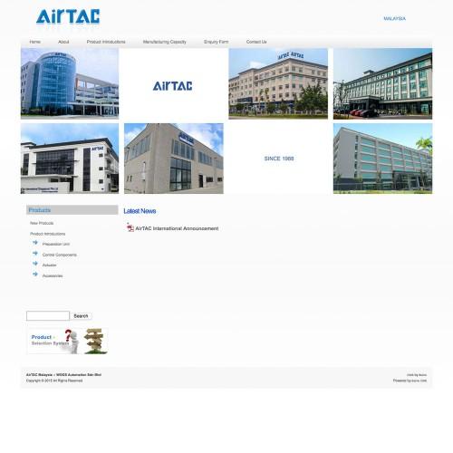 AirTac Malaysia