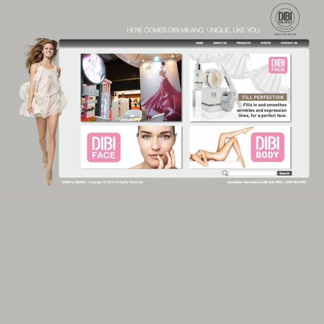 AquaLabs Cosmetics (DiBi Milano)