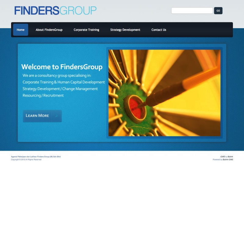 finders group