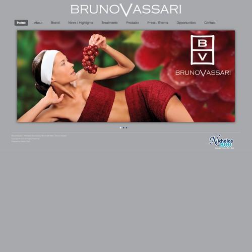 NK Beauty World (BrunoVassari)