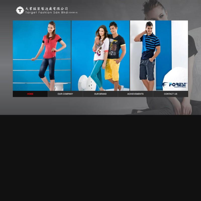 uc target fashion